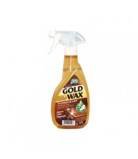 GoldDrop Gold Wax Furniture liquid cleaner 250ml / 8oz