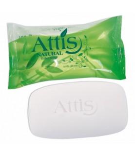 GoldDrop Attis Soap natural 100g / 3.5oz