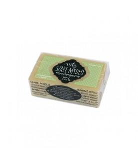 GoldDrop Attis Curd Soap 200g / 7oz