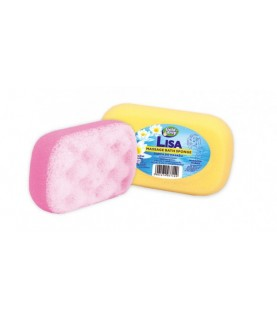 GoldDrop Bathing sponge Lisa