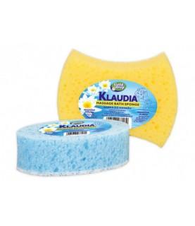 GoldDrop Bathing sponge Klaudia