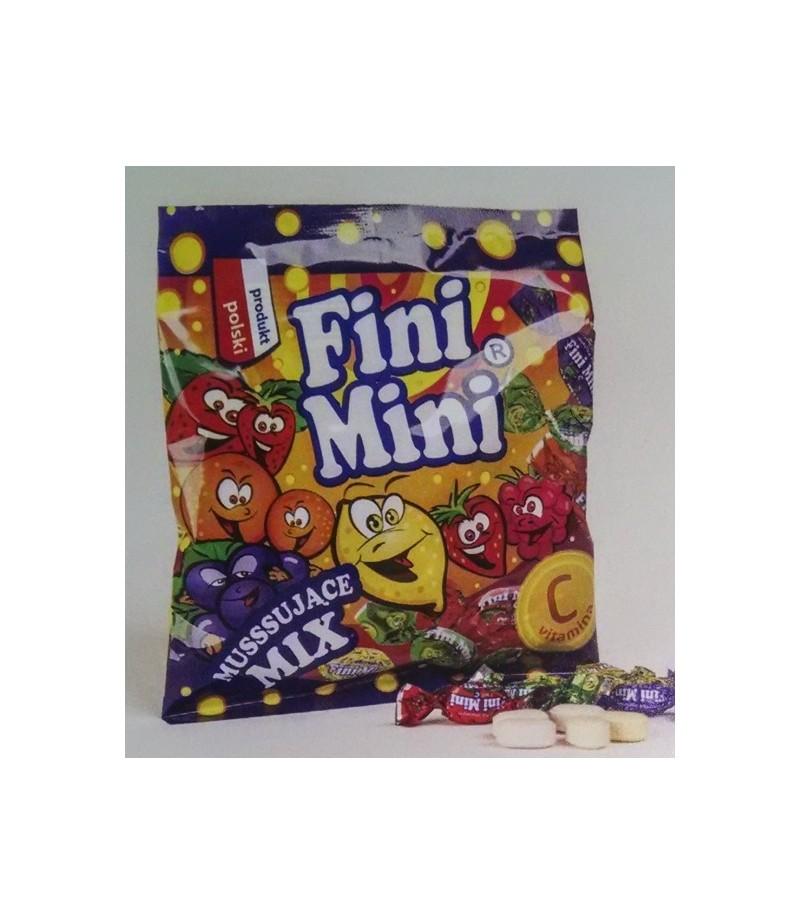 BMB Fini Mini Mix with vitamin C 60g / 2oz