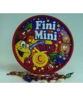 BMB Fini Mini Mix with vitamin C 350g / 12oz
