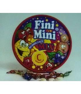 BMB Fini Mini Mix z witaminą C mussujące 350g / 12oz