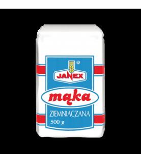 Janex Potato Starch 500g
