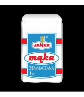 Janex Mąka Ziemniaczana 1kg / 35oz