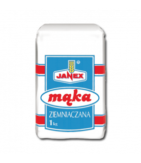 Janex Potato Starch 1kg / 35oz