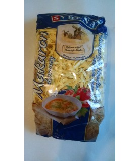 Homestyle Noodles 500g