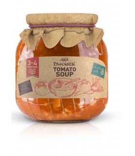 Dworek Zupa pomidorowa 680 g / 24oz