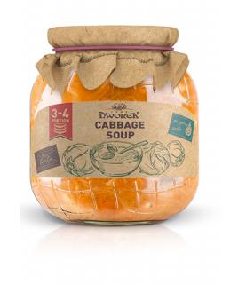 Dworek Cabbage soup 680 g
