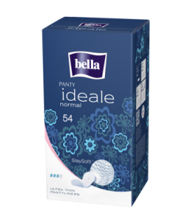 Bella Panty Ideale Regular 54 count