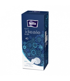 Bella Panty Ideale Large 40 count