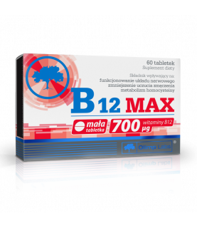 Olimp Labs B12 Max 60 tablets