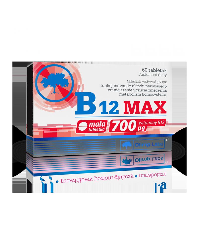 Olimp Labs B12 Max 60 tablets