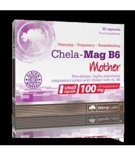 Olimp Labs Chela-Mag B6 Mama 30 kapsulek