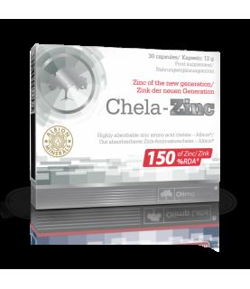 Olimp Labs Chela-Cynk 30 kapsulek