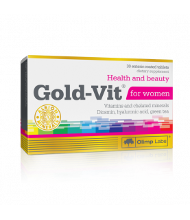 Olimp Labs Gold-Vit dla Kobiet 30 tabletek