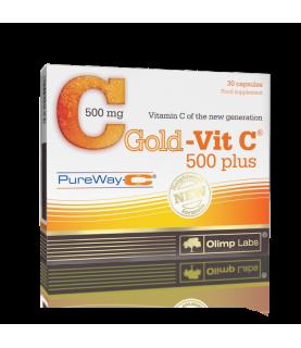 Olimp Labs Gold-Vit C 500 Plus