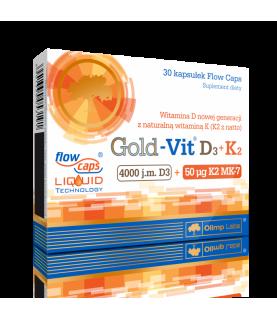 Olimp Labs Gold-Vit D3 + K2 30 capsules