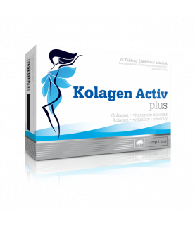 Olimp Labs Kolagen Active Plus 80 tablets