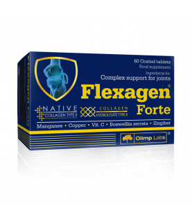 Olimp Labs Flexagen Forte 60 tabletek