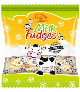 Bogutti Milk Fudges 200g / 7oz