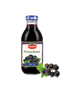 Pinczow Blackcurrant Nectar 300 ml / 10oz