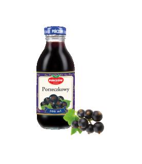 Pinczow Nektar z Czarnej Porzeczki 300 ml / 10oz