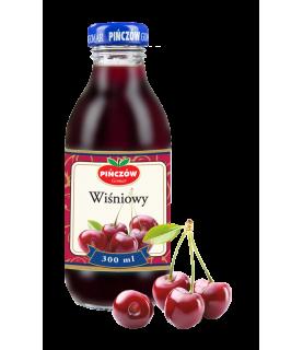Pinczow Sour Cherry Nectar 300 ml / 10oz
