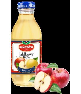 Pinczow Sok Jablkowy 100% 300 ml / 10oz