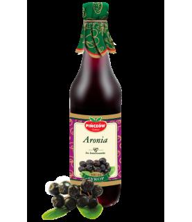 Pinczow Syrop z Aronii 500 ml / 17oz