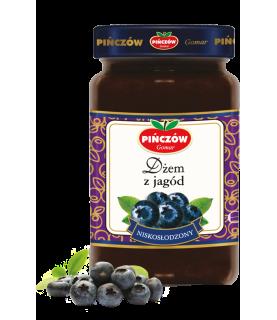 Pinczow Blueberry Jam ( Low Sugar) 280g / 10oz