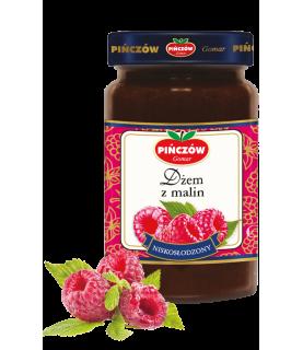 Pinczow Raspberry Jam ( Low Sugar) 280 g / 10oz