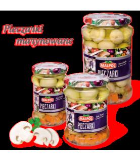 Malpol Marinated Mushrooms 280 g