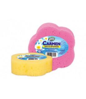 GoldDrop Bath Sponge Carmen