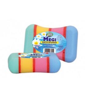 GoldDrop Bath Sponge Megi