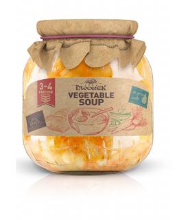 Dworek Vegetable Soup 680g / 24oz