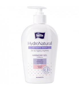 Bella Zel do higieny intymnej Bella Hydronatural 300ml/ 10oz