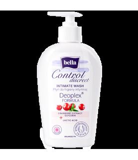 Bella Bella Control Discreet Plyn do Higieny Intymnej 300ml / 10oz
