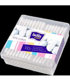 Bella Cotton Buds Bella Cotton ( 100 sztuk)