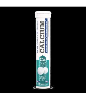 Olimp Labs Calcium 20 tabletek musujacych