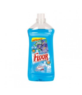 GoldDrop Floor All Purpose cleaner Mountain Flowers scent 1500ml / 50oz